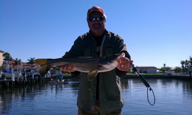 Charlotte harbor fishing charters southwest florida fishing for Port charlotte fishing charters